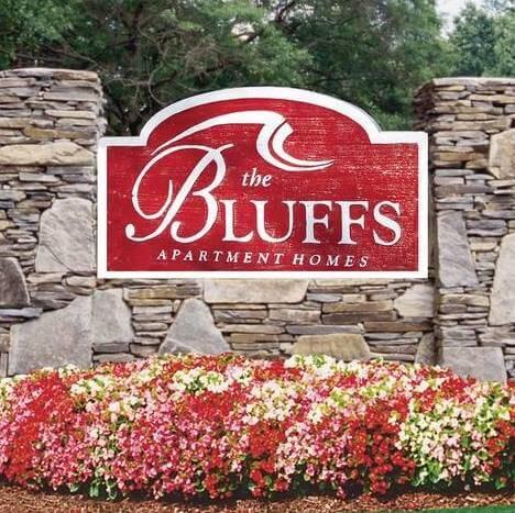 Bluffs 100 Vanderbilt Lane Spartanburg Sc 29301