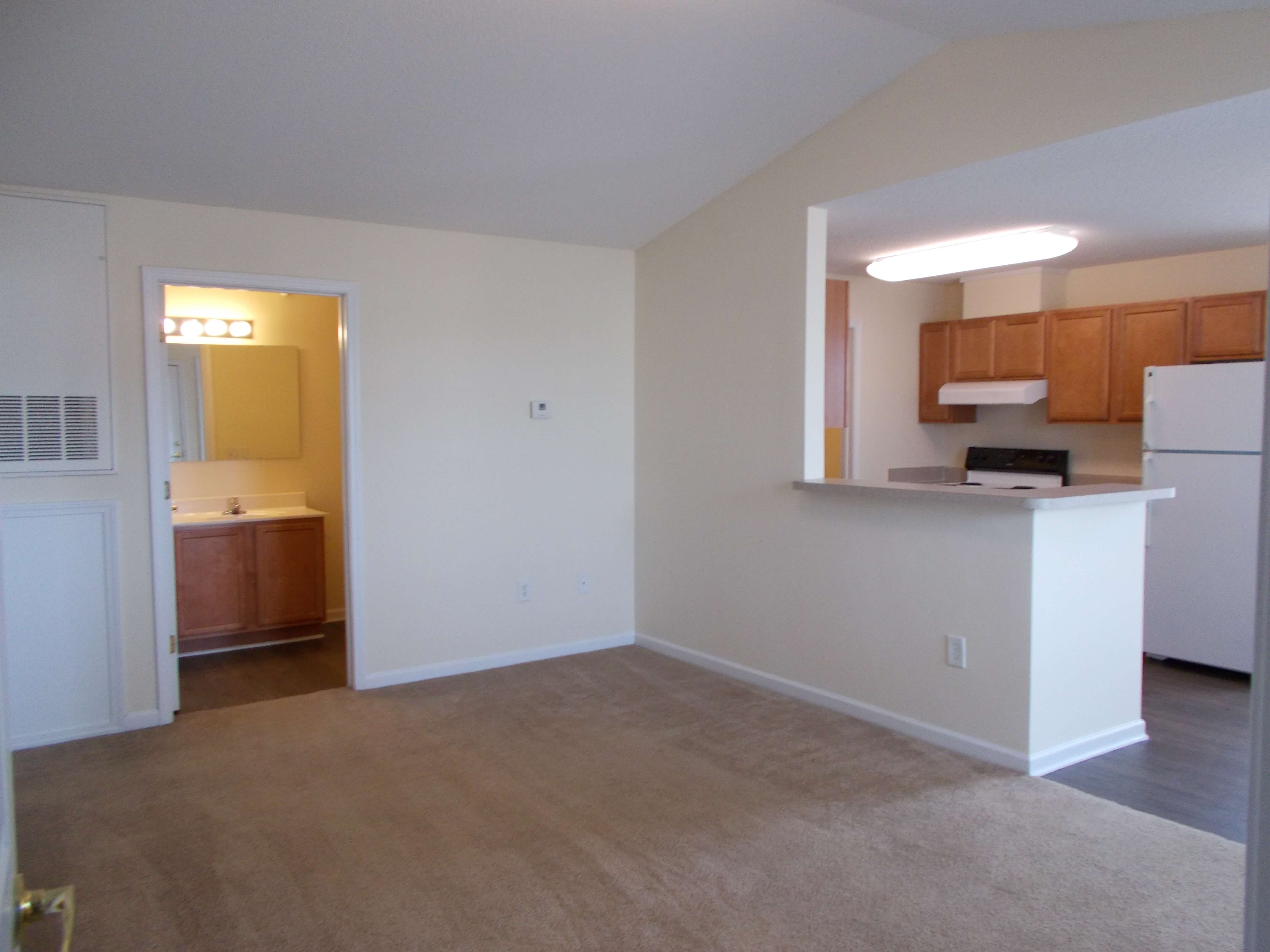 Charleston place apartments 400 charleston lane - 1 bedroom apartments in jacksonville nc ...