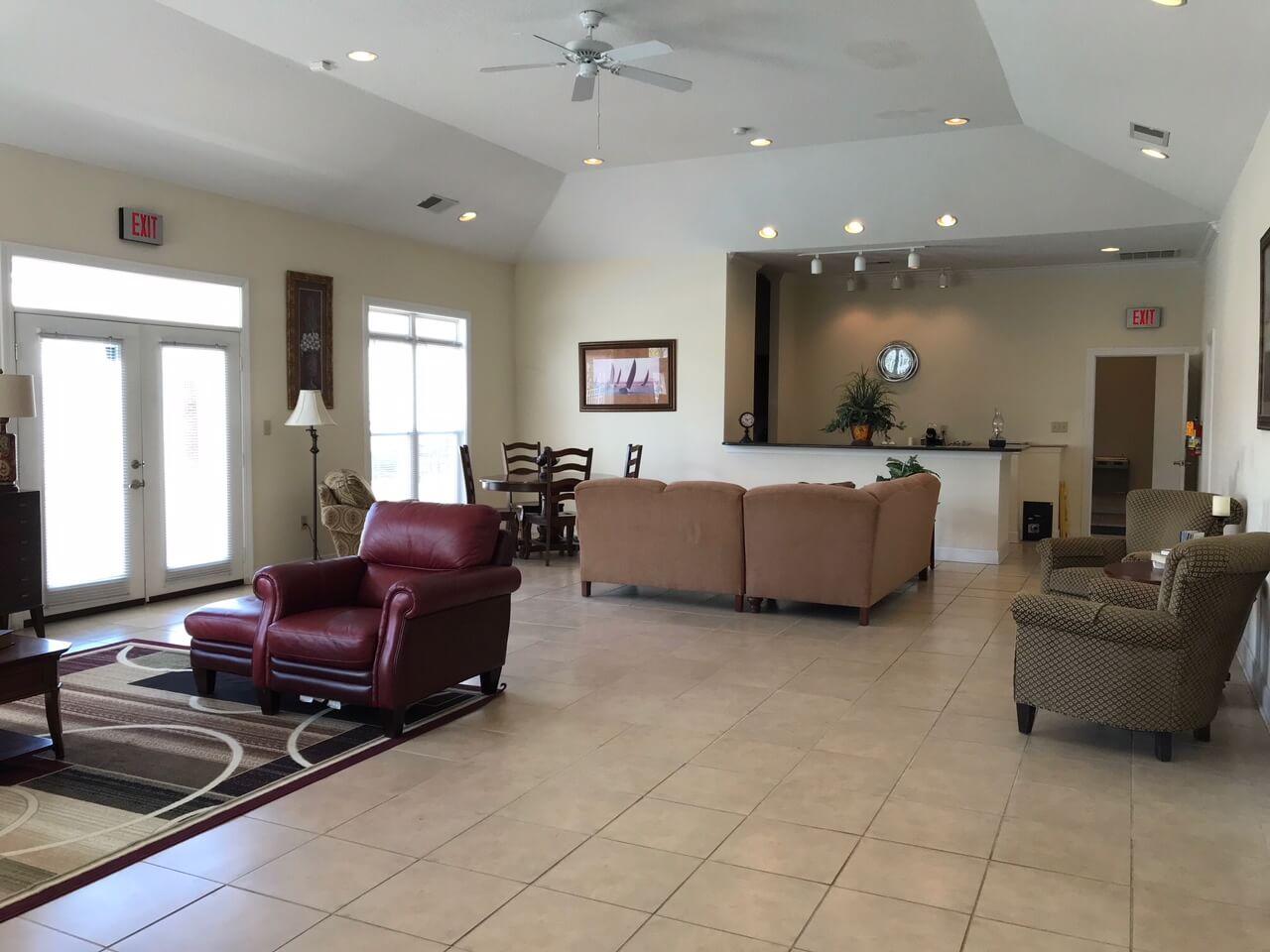 Cloisters Concord Apartment Homes 843 Devonshire Drive