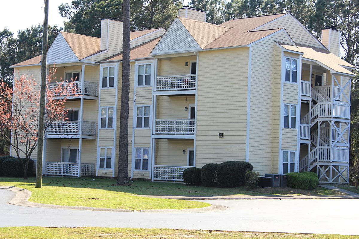 Bluff Ridge Apartments Jacksonville Nc
