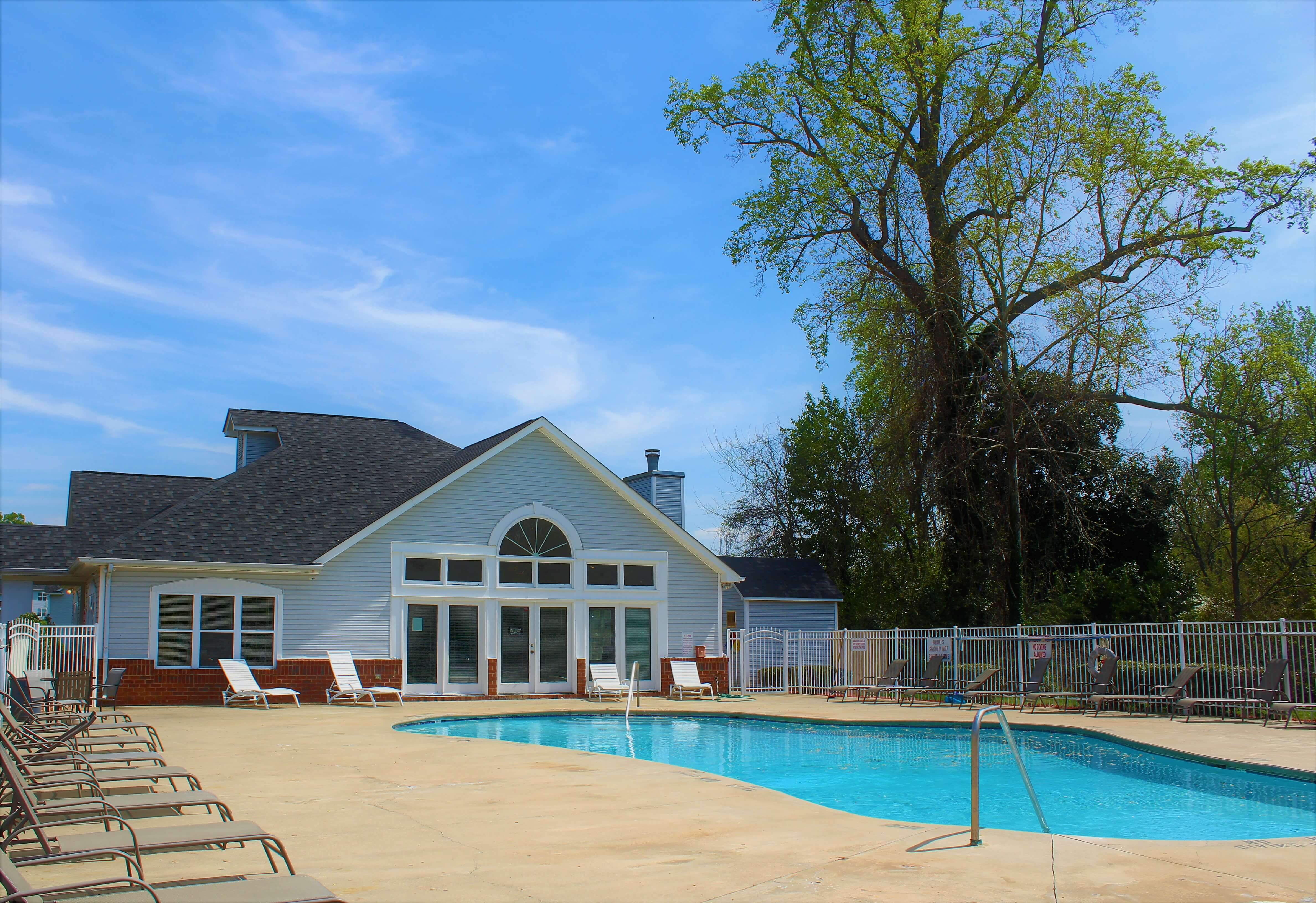 Cloisters Apartments 801 South Main Street Mount Holly Nc