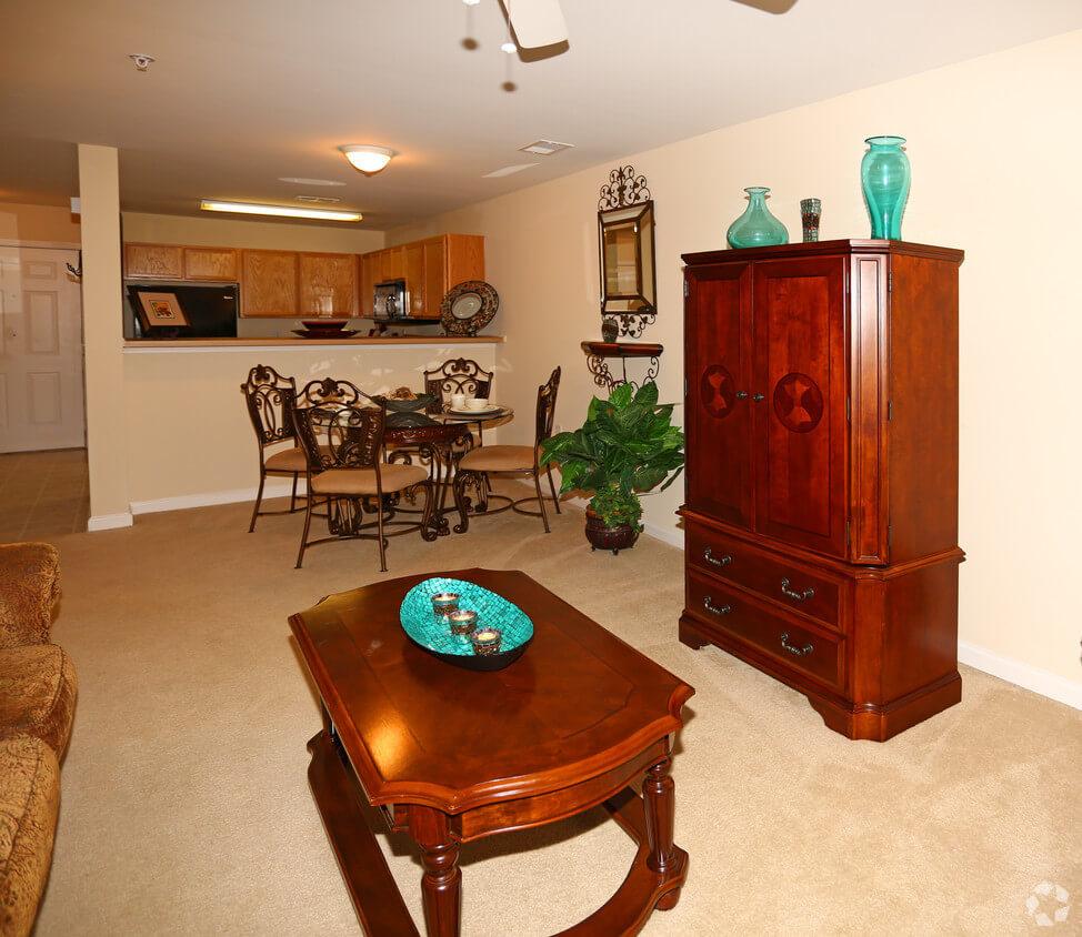 Piedmont Plantation Apartments 3250 Carter Rd, Sumter, SC