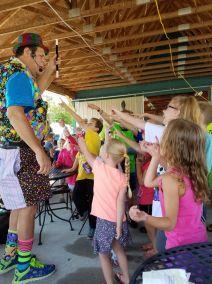 Kids Activity - Magic Time!
