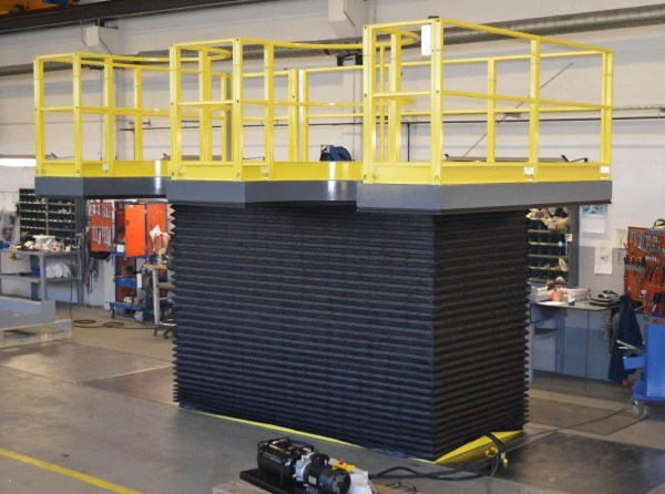 Southworth Products - Custom Engineered Equipment