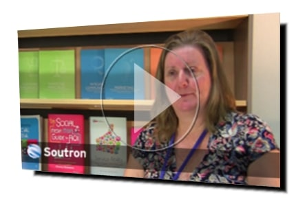 Chartered Institute of Marketing use Soutron Library Management Software
