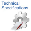 Soutron Technical Specifications