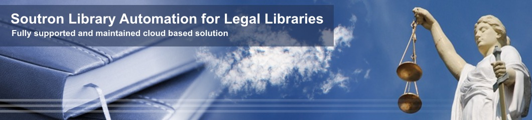 Library Automation for Legal Libraries