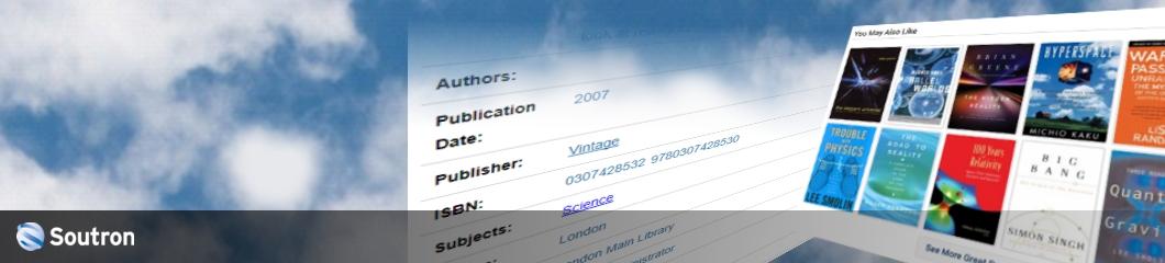 Soutron Bibliography Meta Enrichment (bME) Service