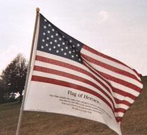 Flag of Heroes