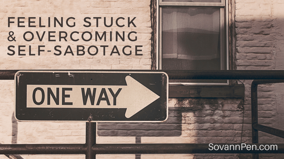 feeling-stuck-overcoming-self-sabotage