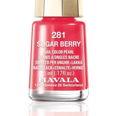 Sugar Berry