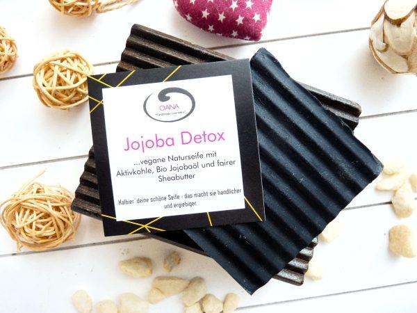 Jojoba Detox