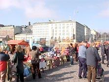 Mercato di Helsinki