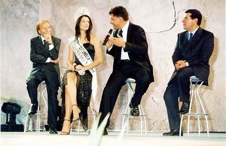 Gran galà Miss Italia Foto 1