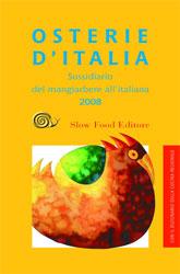 Osterie d'Italia 2008