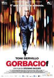 Locandina del film GORBACIOf