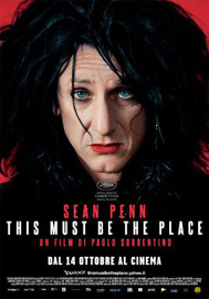 Locandina del film: This must be the place