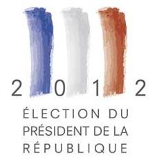 Logo Elezioni Presidenziali Francia 2012