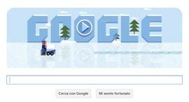 Google Doodle - Frank Zamboni