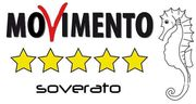 Il logo del meet up m5s Soverato
