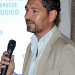 Dott. Rosario Santoanastasio (Referente nazionale Marenostrum di Archeoclub d'Italia)