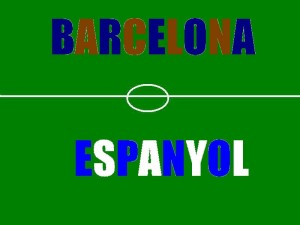 barcellona espanyol