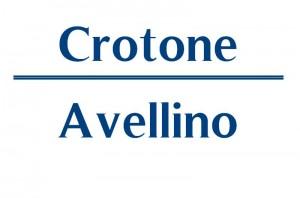 crotone - avellino