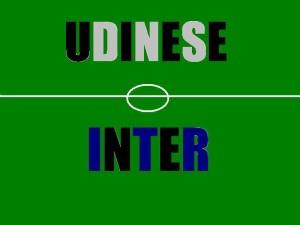 udinese inter