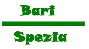 bari - spezia