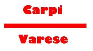 carpi - varese
