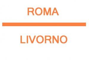 roma - livorno