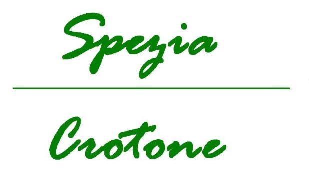 spezia - crotone