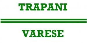 trapani - varese