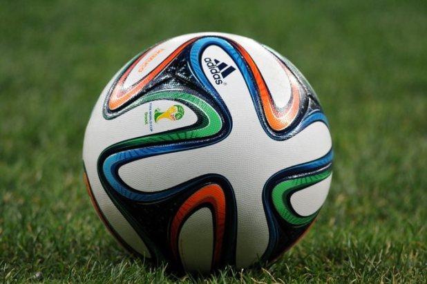 Adids Brazuca - pallone ufficiale Mondiali Brasile 2014 - (fonte Wikipedia)