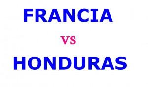 francia vs honduras