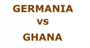germania vs ghana