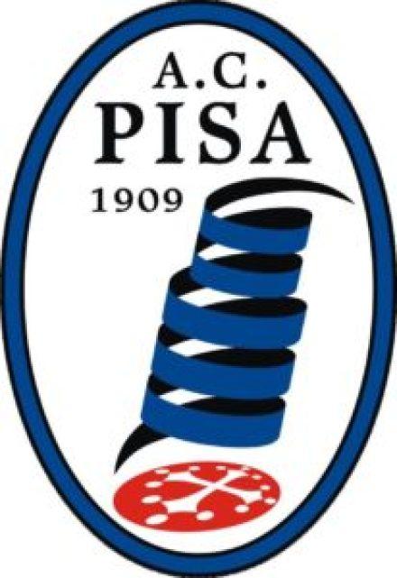 AC Pisa - stemma