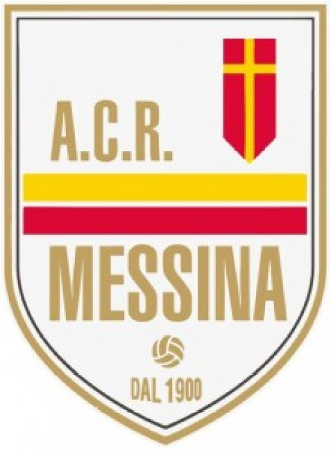 A.C.R. Messina - stemma