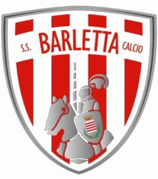 s.s BARLETTA calcio - stemma