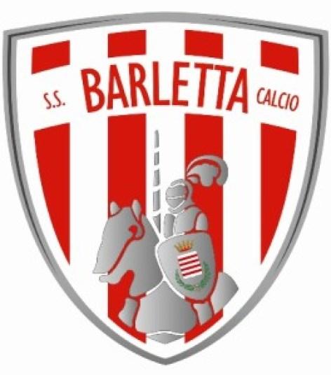 barletta calcio stemma