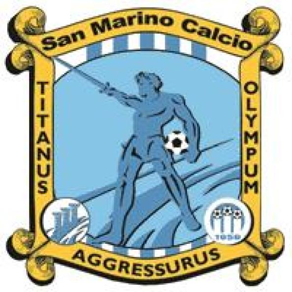 San Marino Calcio - logo