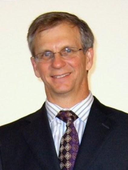 Alan Eustace - foto Wikipedia