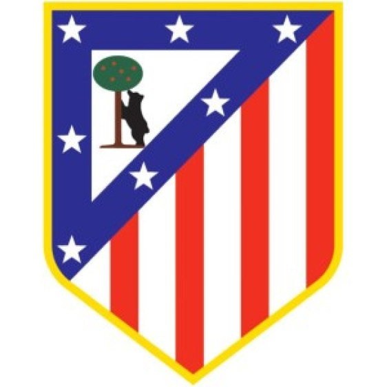 ATLETICO MADRID - stemma