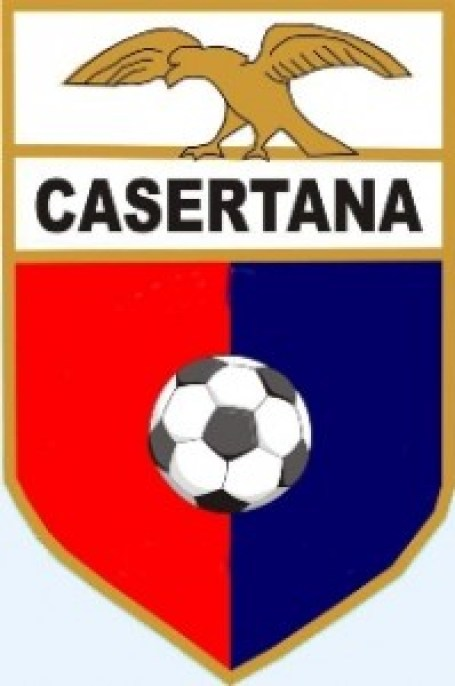 Casertana - stemma