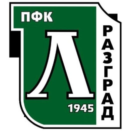 Ludogorets fc - stemma
