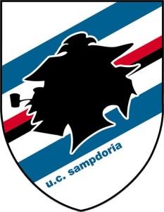Sampdoria - stemma