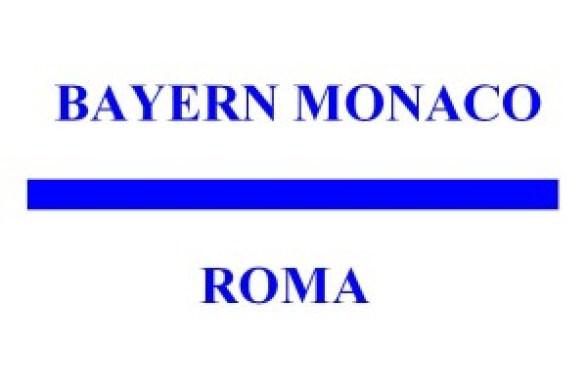 bayern monaco - roma
