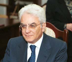 Sergio Mattarella - fonte Wikipedia -