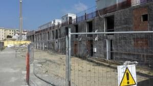 Catanzaro – Sopralluogo sul cantiere del Ceravolo, confermati i timori