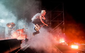 Subsonica live
